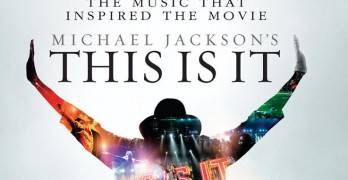 Michael Jackson's This Is It Movie Opening October 28th