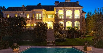 Rented Michael Jackson Mansion Selling For $29 Million