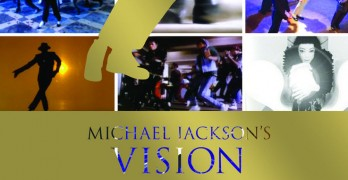 Michael Jackson's Vision Box Set Hitting Stores November 22