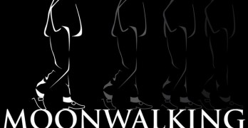 Michael Jackson Moonwalk is a Legacy Forever