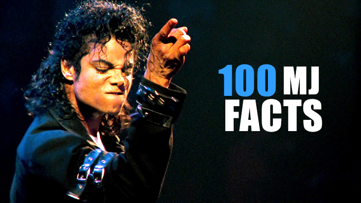 Michael Jackson Facts