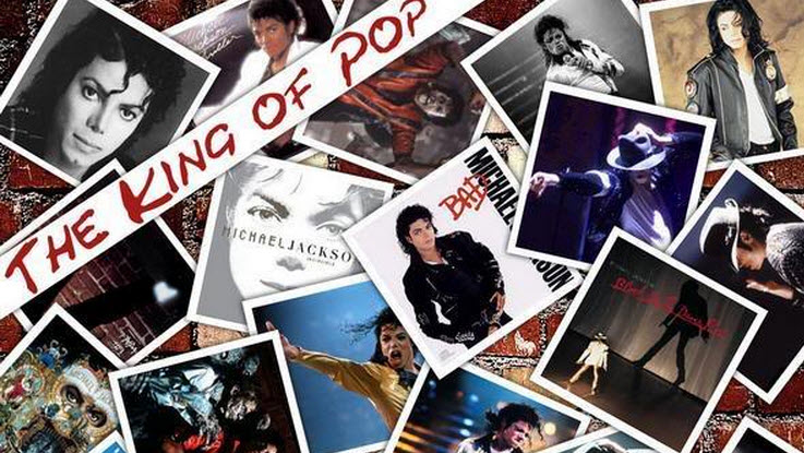 Michael Jackson's Greatest Hits
