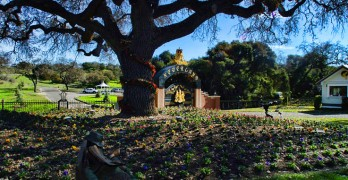 Neverland Ranch Will Be Sold By Investment Group