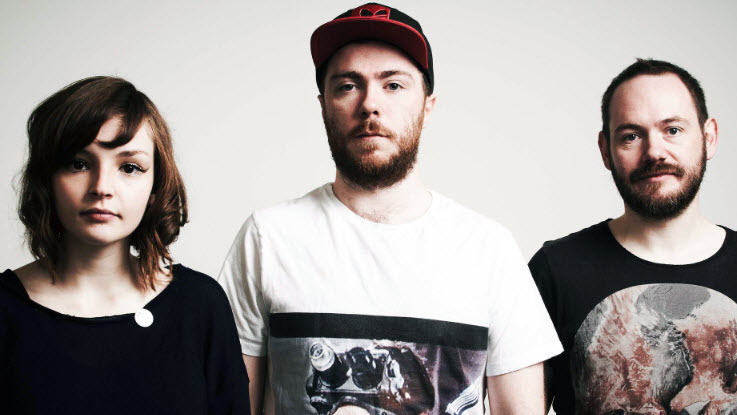 Chvrches 2nd Album