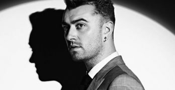 Sam Smith Writings on the Wall