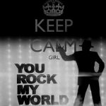 Michael Jackson Keep Calm