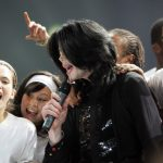 Michael Jackson Music Awards