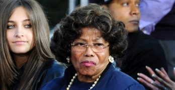 "<span class=""entry-title-primary"">Katherine Jackson Gets Restraining Order On Nephew Claiming Abuse</span> <span class=""entry-subtitle"">Katherine Jackson, who is 86 years old and the mother of Michael Jackson, rececently filed a court order stating that Trent Lamar Jackson has been abusing her mentally</span>"